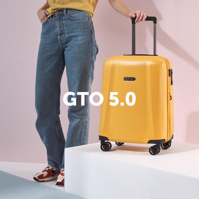 Luggage Promotion